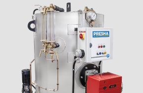 Presha Water Heater Boiler