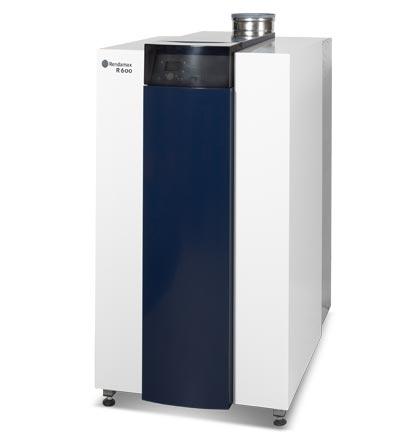 Rendamax High Efficiency Boiler